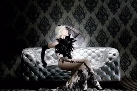 Misery le clip de Gwen Stefani habillé en ON AURA TOUT VU Couture - on aura tout vu mode luxe | News of the day by ON AURA TOUT VU | Scoop.it