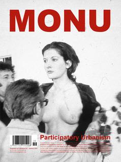 MONU #23 - PARTICIPATORY URBANISM | Participatory & collaborative design | Diseño participativo y colaborativo | Scoop.it