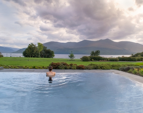 ESPA At The Europe A Beautiful Retreat In Killarney | Home + DIY | Scoop.it