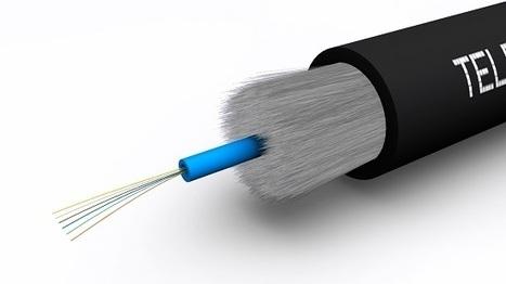 ¿Qué es la fibra óptica? | tecno4 | Scoop.it