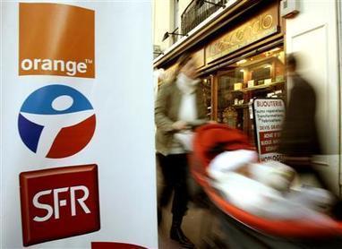 Orange et SFR courroucés par la permission accordée à Bouygues | Libertés Numériques | Scoop.it