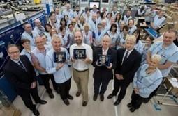 Five million Raspberry Pi's is UK success story - ElectronicsWeekly.com | Raspberry Pi | Scoop.it