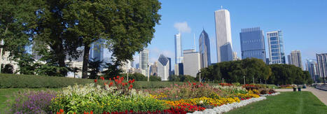 Navy Pier Hotels: Downtown Chicago Hotel Near Navy Pier: Fairmont Chicago | Chicago Street Smart Real Estate, News and Fun Info | Scoop.it