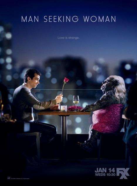 Man Seeking Woman 1.Sezon 5.Bölüm | FullHDizlesem | Scoop.it