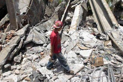 Nicaragua teme un terremoto de gran magnitud | Terremoto en Nicaragua | Scoop.it