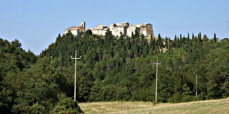 Precicchie: la deviazione obbligata sulla strada per Fabriano | Le Marche un'altra Italia | Scoop.it