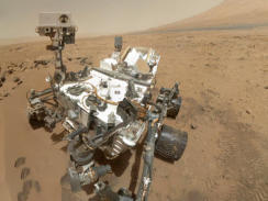 NASA: Astronauts could survive Mars radiation - CBS News | Curiosity Mars Mission | Scoop.it