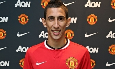 Is Angel di Maria the 'real' record holder? | IBMacro | Scoop.it