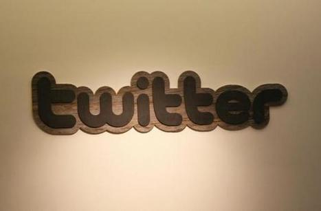 Twitter/ Adesso mostra a utenti i grafici delle loro performance - TMNews | Nico Social News | Scoop.it