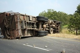California Truck Accident Jury Verdict in Alameda County | California Trucking Safety and Accident Claim News and Information | Scoop.it