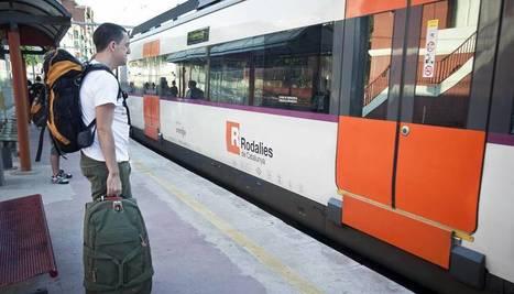 Adif y la Generalitat ultiman extender el 'maquillaje' de los horarios a toda Rodalies | #territori | Scoop.it