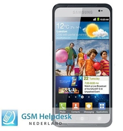 Assumed Images And Launch Date of Galaxy S III | AndroidTuition | Scoop.it