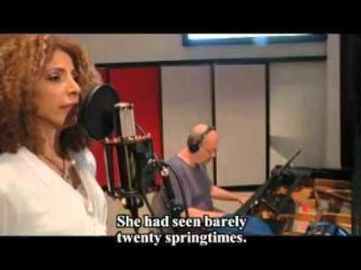 ▶ Mademoiselle - Keren Hadar - English - YouTube   Holocaust Holland   Scoop.it