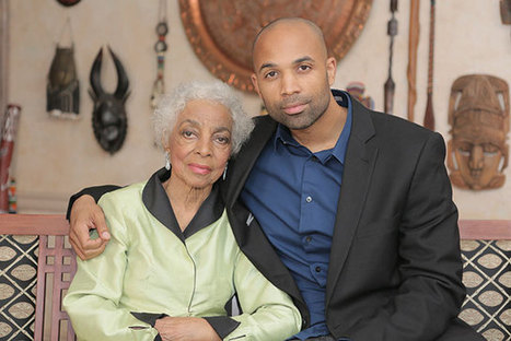 Ruby Dee's grandson documents life of love, art, and activism | Cultural NFO | Scoop.it