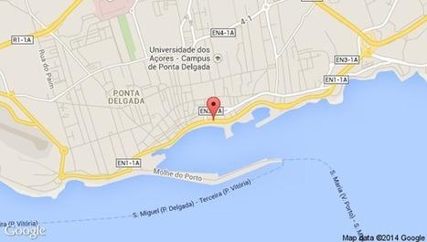 Cmjrieff - Ship agency in Ponta Delgada | shipping agency | Scoop.it
