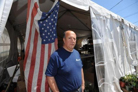 Hamill: Damage lingers from Hurricane Sandy, but victims remain unbowed | Hurricane Sandy Exploring Implications | Scoop.it