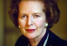 Leading Like Margaret Thatcher   all things leadership   Scoop.it