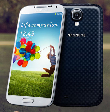 Samsung Galaxy S4 specification and review   Mobilegali.com   Scoop.it