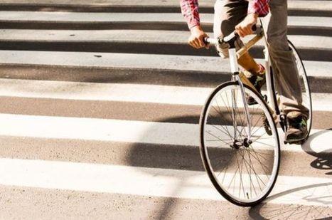 Favorecer el uso de la bicicleta en las ciudades podría evitar unas 10.000 muertes en la UE | Calidad y otras yerbas | Scoop.it