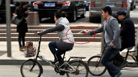Pickpocket caught stealing woman's mobile phone usingchopsticks | Radio Show Contents | Scoop.it