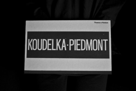 Josef Koudelka: Piedmont | Photography Now | Scoop.it