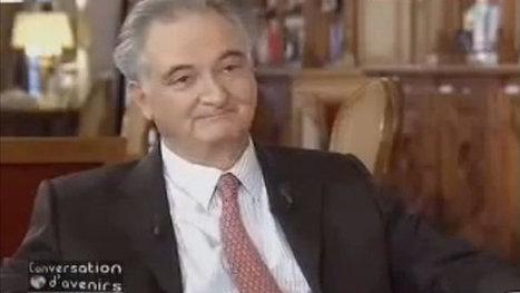 Jacques Attali et la puce RFID : «la vrai liberté sera le droit de ne pas être branché» | Autres Vérités | Scoop.it