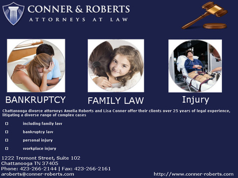 personal injury attorney chattanooga | chattanooga law firm | Scoop.it