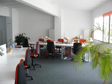 Espai Taronja; Uno de los primeros espacios de Coworking en Barcelona | Coworking Spaces | Scoop.it