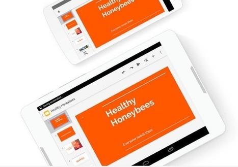 3 herramientas para crear presentaciones profesionales desde el navegador | Con visión pedagógica: Recursos para el profesorado. | Scoop.it