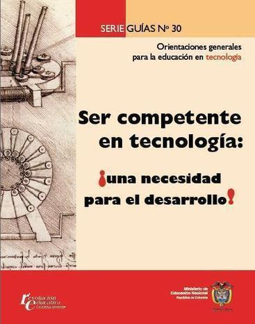 TECNOLOGÍA E INFORMÁTICA EN EL AULA | Educación en tecnología e informática | Scoop.it
