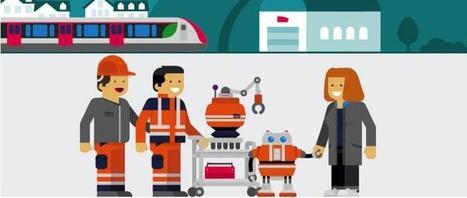 Voyage-sncf.com se lance sur Facebook Messenger | Marketing digital - cross-canal - e-commerce | Scoop.it