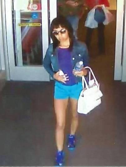 Sheriff: Woman Stalks Shoppers, Steals Wallets | KTXL FOX40 | My CE Project | Scoop.it