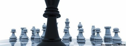 Les clés pour réussir sa stratégie marketing sur Facebook   Webmarketing des TPE et PME   Scoop.it
