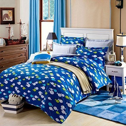 Ocean Theme Comforters | Create Rockin' Rooms | Scoop.it