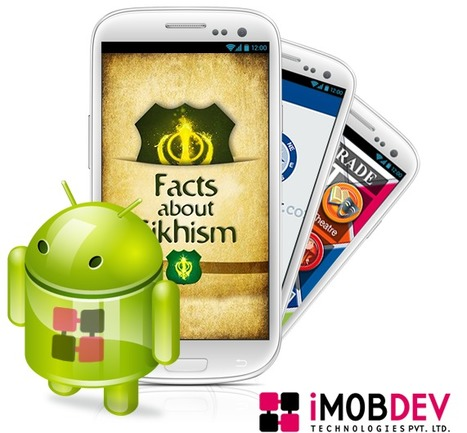 Hire cost effective Android Application developer from iMOBDEV Technologies. | Android Development Company - iMOBDEV Technologies | Scoop.it