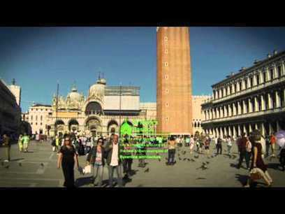Augmented reality all'italiana | Social media culture | Scoop.it