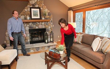 Wisconsin Home sales rose 10.8% statewide in 2013; prices up 7.2%   Real Estate Plus+ Daily News   Scoop.it