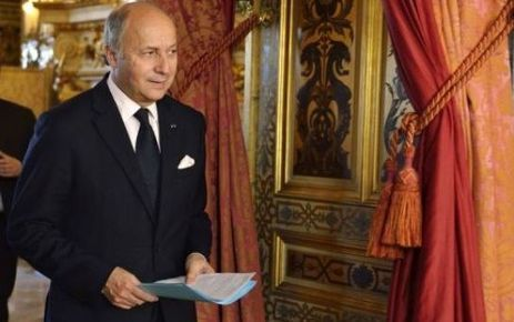 Paris pour une saisine de la CPI pour juger les crimes de guerre en Syrie | politique Syrienne | Scoop.it