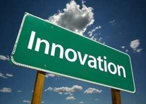 Innovation key for a low carbon economy | Digital Sustainability | Scoop.it