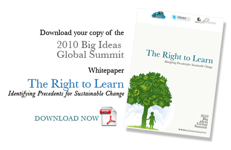 The Right To Learn | The Big Ideas Global Summit 2011 | Unschooling | Scoop.it