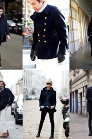 If You're Thinking About…..Peacoats | fashion, design, designer, trend | Scoop.it