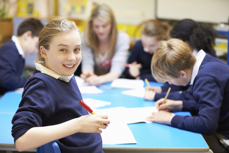 What are the maths and English changes in the UK National Curriculum? - A few thoughts on the world of education | CPD for British International Schools (Teaching Staff) | Scoop.it