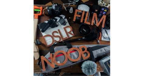 Sony UMC-S3C, GX85, Gopro Omni and more on DSLR FILM NOOB Podcast | Pierre-André Fontaine | Scoop.it
