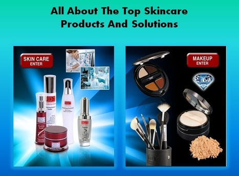MD-7 Cosmeceuticals Skin Care Solution: Know All About the Top Skincare Products and Solution. | Md7 Skin Care Products | Scoop.it