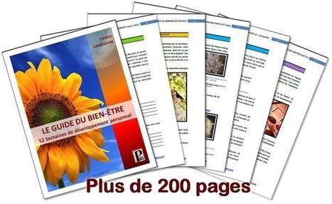 Bientôt sur le Guide du Bien-Être… | Processus d'intelligence collective & Méthodologie | Scoop.it