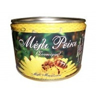 Heather (reiki) Honey packaging 500 gr