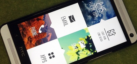 How to Install Hundreds of Custom Themes on Your HTC One ...   Everything WordPress   Scoop.it