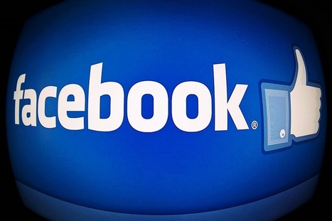 Facebook é acusado de acessar ilegalmente conteúdo de mensagens privadas | CIMJ - Centro de Investigação Media e Jornalismo | Scoop.it