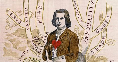 How Rousseau Predicted Trump | Research_topic | Scoop.it