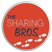 The Sharing Bros | Divergent Travelers | Scoop.it